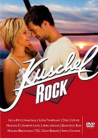 Cover  - KuschelRock - Die DVD Vol. 3 [DVD]